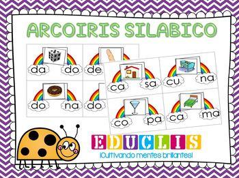 Arcoiris SILABICO