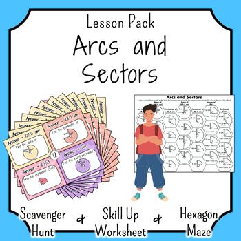 Arcs and Sectors