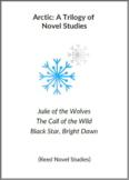 Arctic: A Trilogy of Novel Studies  (Reed Novel Studies)