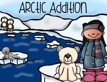 Arctic Addition FREEBIE!