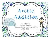 Arctic Addition - K.OA.1 & K.OA.3