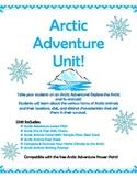 Arctic Adventure Unit! UPDATED!