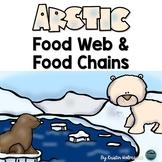 Arctic Animal Food Web Activities