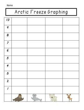 Polar Animal Graphing Centers