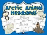 Arctic Animal Headbands