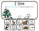 "Arctic Animal Interactive Adaptive books - set of 2 (""I Se"