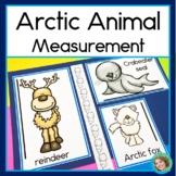 Arctic Animal Measurement with nonstandard units