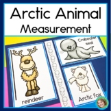 Arctic Animal Measurement with nonstandard units