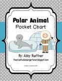 Polar Animal Pocket Chart Center