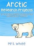 Arctic Animal Research
