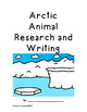 Arctic Animal Research and Writing