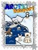 Arctic Animal Research Book