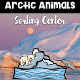 Arctic Animal Sort