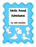 Arctic Animal Writing Unit