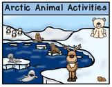 Arctic Animals: 11 Varied Activities