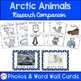 Arctic Animals Activities