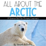 Arctic Animals Unit: A Study of Arctic Animals and Their Habitat