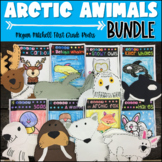 Arctic Animals BUNDLE -