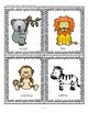 Arctic Animals Categorizing