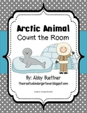 Polar Animals Count the Room