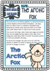 Arctic Animals Easy Readings and Printables (PART 1)