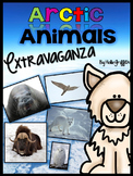 Arctic Animals Extravaganza