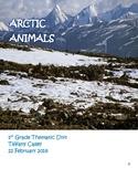 Arctic Animals Integrated Unit