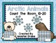 Arctic Animals Learn the Room Bundle