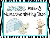 Arctic Animals: Narrative Writing Pack