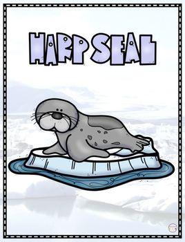 Arctic Animals Reading Comprehension Bundle