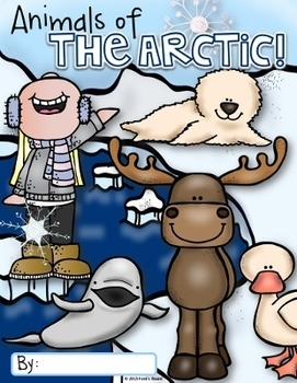Arctic Animals Research Reports