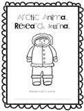 Arctic Animals Research Journal