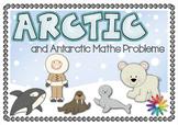Arctic & Antarctic Maths Problem Solving