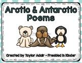 Arctic & Antarctic Poetry Pack