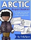 Arctic Booklet (A Region Study!)