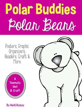 Polar Bear Thematic Unit & Craft