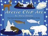 Arctic Clip Art