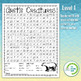 Arctic Animals Word Search Puzzle - 3 Levels Differentiated