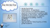 Third Grade Test Prep,  The Arctic Fox