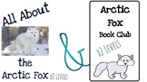 Arctic Fox Book Club Bundle