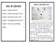 Arctic Fox: Nonfiction Reading Unit