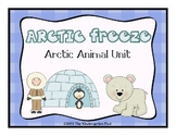 Arctic Freeze! - Arctic Animal Unit