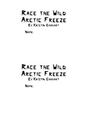 Arctic Freeze Book Club