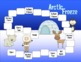 Arctic Freeze: Double Digit Addition Game (With and Withou