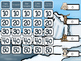 Arctic Graphing Jeopardy Review Game