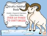 Arctic Habitat Book