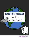 Arctic Habitat Poem