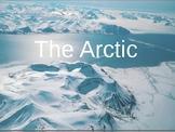 Arctic Habitat PowerPoint