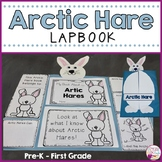 Arctic Hare Lapbook