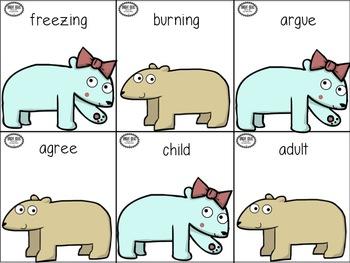 ARCTIC LANGUAGE